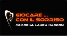 LAURA NARDONI CUPバナー画像