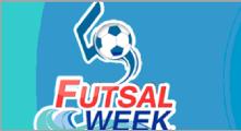 FUTSAL WEEK CUPバナー画像