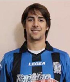 ルチャーノ アヴェッリーノ写真
