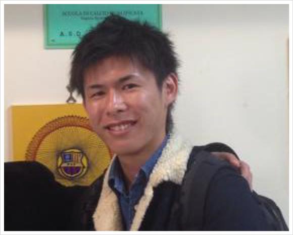 留学生の声 田川 祐希画像