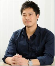 TAKASHI NAKANO画像